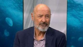 Terry O'Quinn on 'Patriot'