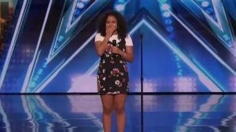 The Buzz of Boston on 'America's Got Talent'