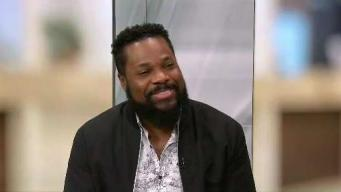The Doctor is In: Chatting with Malcolm-Jamal Warner