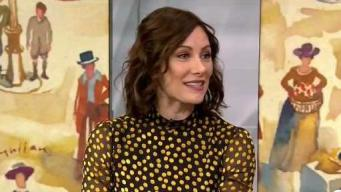 The 'Loverly' Laura Benanti