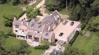 Tom Brady Puts Brookline Home Up for Sale