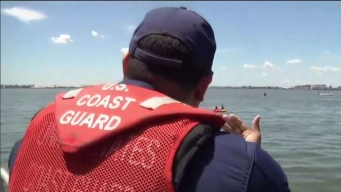 Man Suffers Head Injury While Sailing Off Nantucket