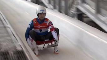 Team USA's Luge Athletes to Be Determined in Lake Placid