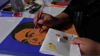 Uniquely Boston - Bostonian Finds Success Through Art