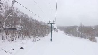Vermont Resort to Rent Out Lifts Privately