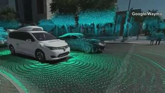 Consortium to Lay Out Safety Blueprint for Robotaxis
