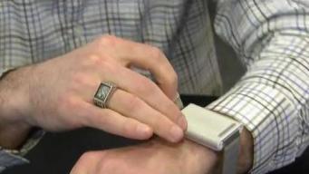 Wearable Tech Designed to Make People Feel Better