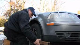 Who to Call for Roadside Assistance