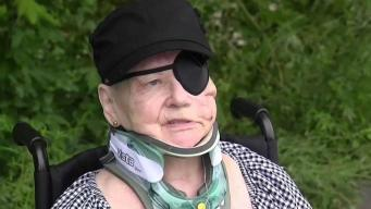 Woman Attacked by Bear Opens Up 1 Month Later