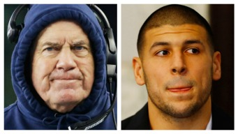 The Reason Hernandez's Lawyers Wanted Belichick to Testify