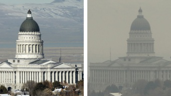 US Air Quality is Slipping After Years of Improvement