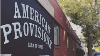 American Provisions is Expanding