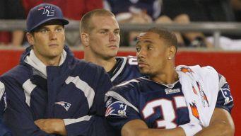 Rodney Harrison Accuses Hall of Fame of Anti-Patriots Bias