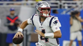 Jarrett Stidham's Arm Talent Obvious, But Poise a Sign of Real Promise for Patriots