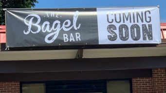 The Bagel Bar Is Opening in Burlington