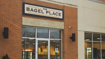 The Bagel Place in Newton Has Apparently Closed