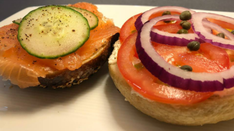 Goldilox Bagels to Open in Medford