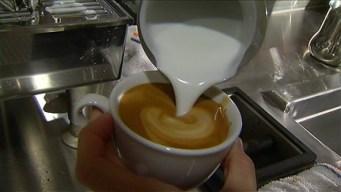 Peet's Coffee & Tea in Newton Centre Is Closing