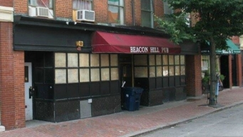 The Beacon Hill Pub in Boston May Be Replaced by a Fine-Dining Restaurant