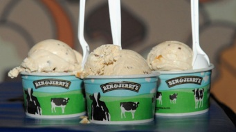 Ben and Jerry's Plans to Open at Faneuil Hall in Downtown Boston