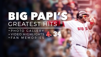 Looking Back on Big Papi's Greatest Hits