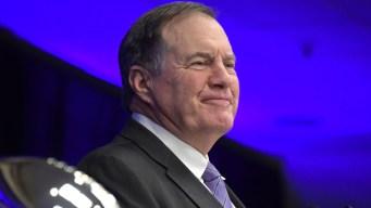Bill Belichick Seemed to Enjoy Shutting Down These Josh Gordon Questions