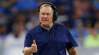 VOTE: How Many Wins For Patriots This Season?