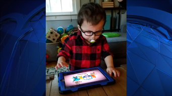 Police Search for 'Special' iPad That Boy With Autism Needs