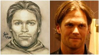 Does the Stormy Daniels Sketch Look Like Tom Brady?