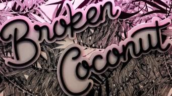 Broken Coconut to Open in Boston's Seaport District