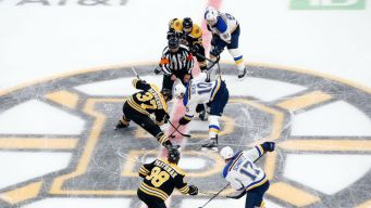 How to Watch Bruins-Blues Game 3 on TV and Online