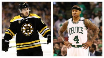 On the Brink: Bruins, Celtics Face Huge Games Friday Night