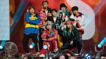 BTS Will Debut New Single at 2018 Billboard Music Awards
