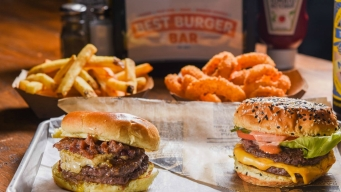 Burger Bar With 'Legendary' Mixologist Has Closed