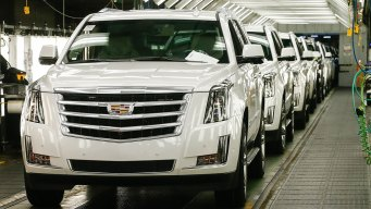 Your Cadillac Can Now Help You Find Parking