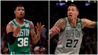 Celtics' Hopes for a Long Playoff Run Take a Serious Hit