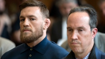 Agent Says McGregor Wants to Fight Again as UFC 223 Begins