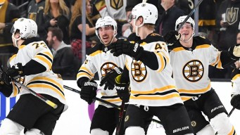 Bruins May Not Make More Deals Before Trade Deadline