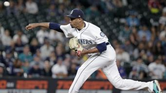 Red Sox Reportedly Interested in Mariners Closer Edwin Diaz