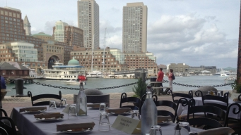 The Daily Catch in Boston's Seaport Closed for Renovations