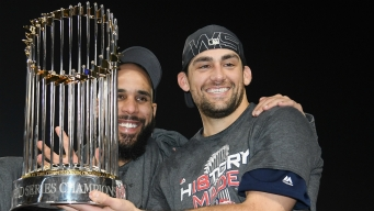 Price Trash Talks Eovaldi, Says He 'Better Be Re-signing'