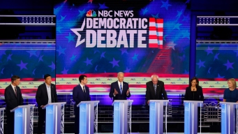 Latest NH Poll Shows Tight Race Among Top Democrats