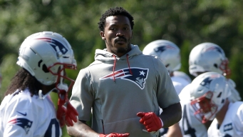 Patriots Get Demaryius Thomas Back at Practice