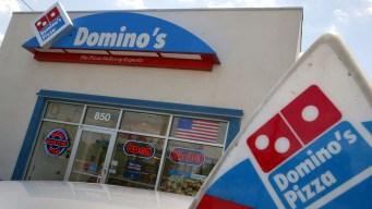 Domino's Could Soon Deliver Via Autonomous Unmanned Vehicle
