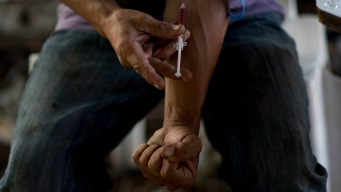 Growing Opioid Crisis Adds to Puerto Rico's Problems