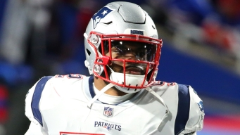 Patriots Player Says He Was Harassed by Police at His Home in Texas