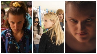 'Big Little Lies,' 'Stranger Things,' 'Handmaid' Not Snubbed