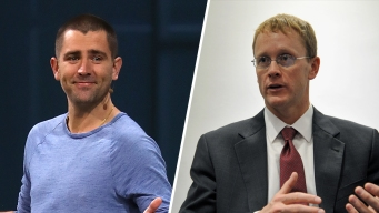 Facebook Loses 2 Top Execs as it Revamps Strategy