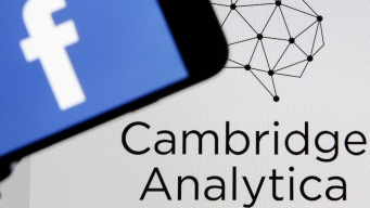 Facebook Fined Over Cambridge Analytica Scandal