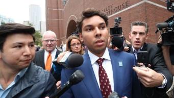 Embattled Massachusetts Mayor Taking Leave of Absence